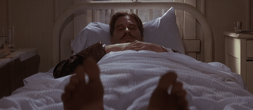 Doc Holliday's Death in Tombstone
