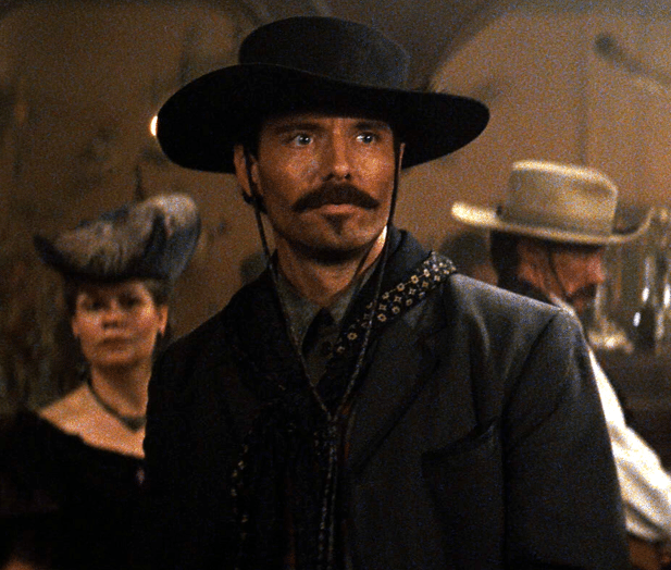 Doc Holliday And The Latin Duel Elena Sandidge Westerns