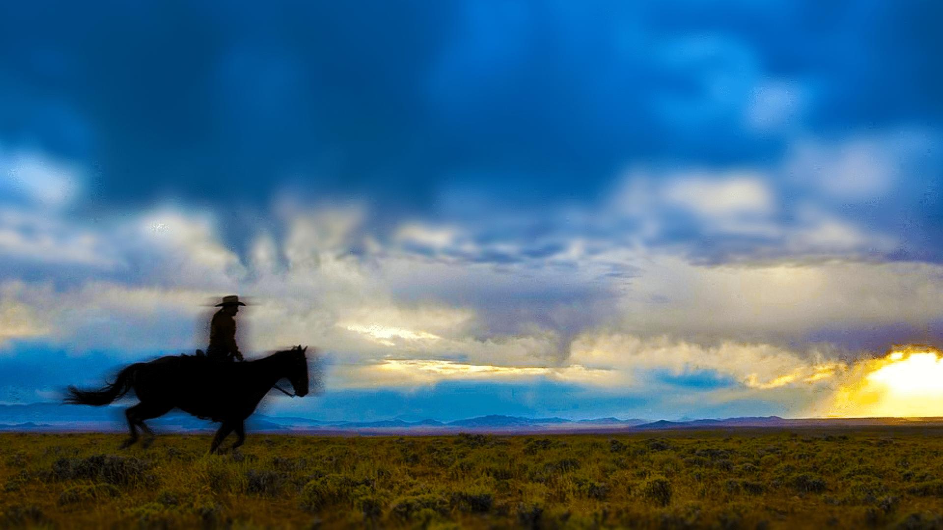 Elena Sandidge Westerns